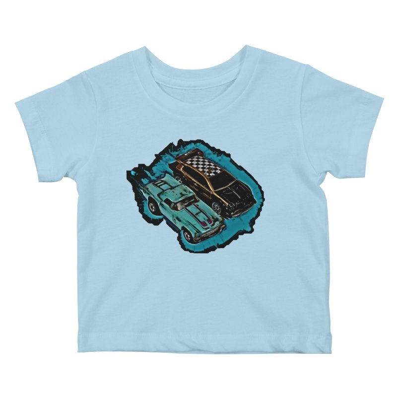Too Old, Too Fast Kids Baby T-Shirt by #woctxphotog's Artist Shop