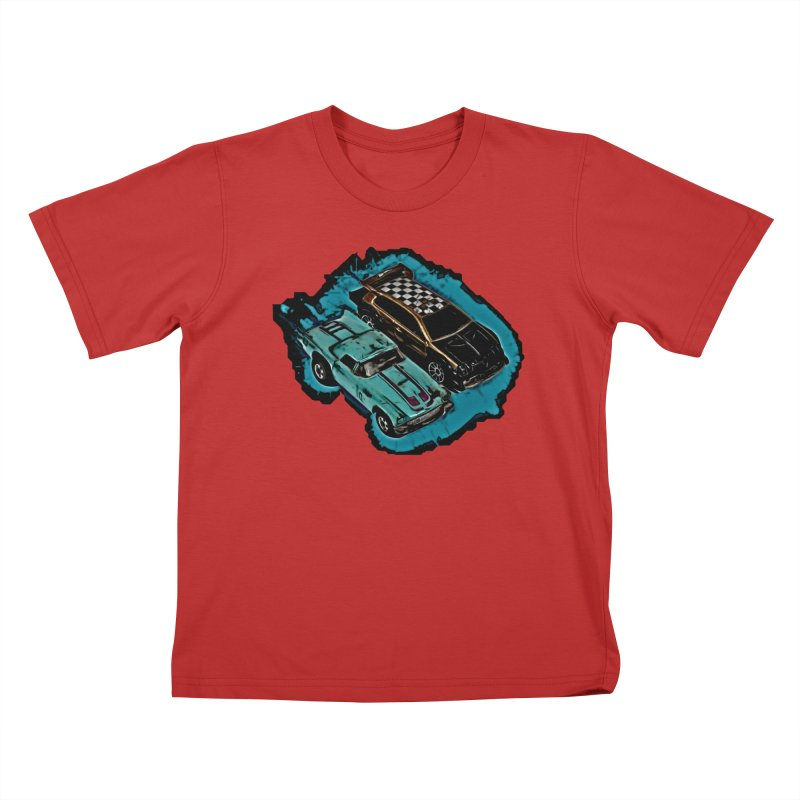 Too Old, Too Fast Kids T-Shirt by #woctxphotog's Artist Shop