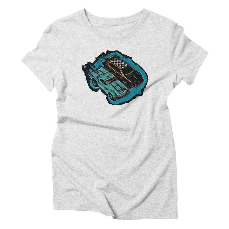 Too Old, Too Fast Women's T-Shirt by #woctxphotog's Artist Shop
