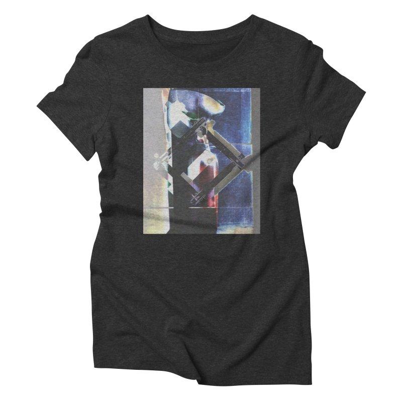 Trash not Art Women's Triblend T-Shirt by #woctxphotog's Artist Shop