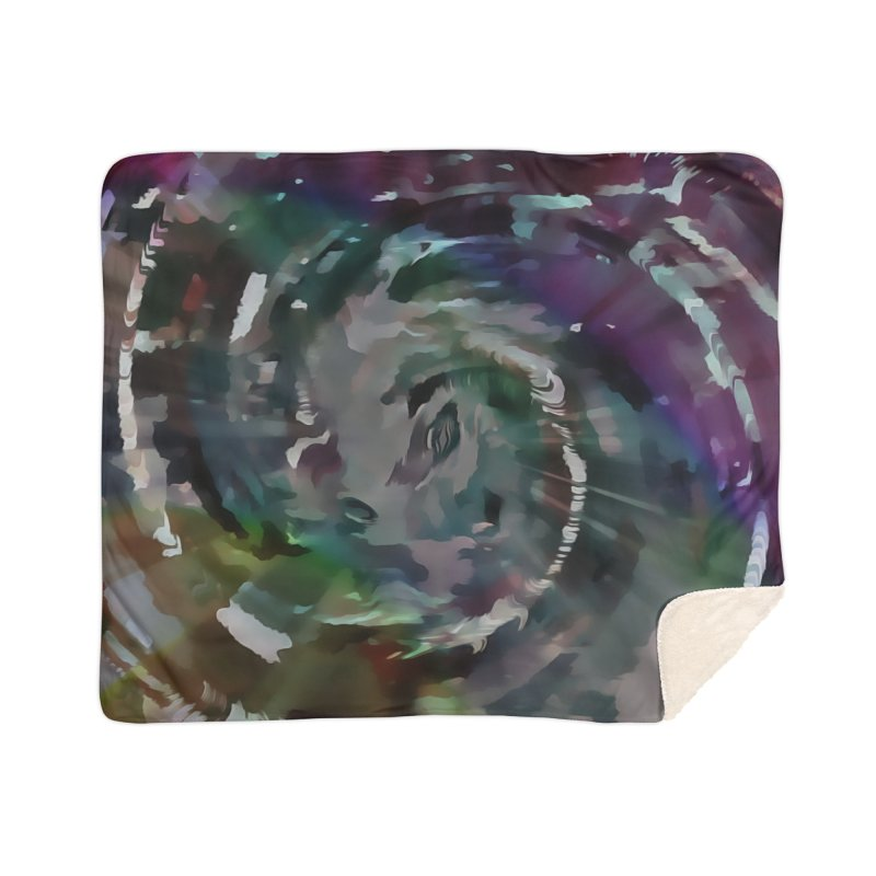 Turbulent Confusion Home Blanket by #woctxphotog's Artist Shop
