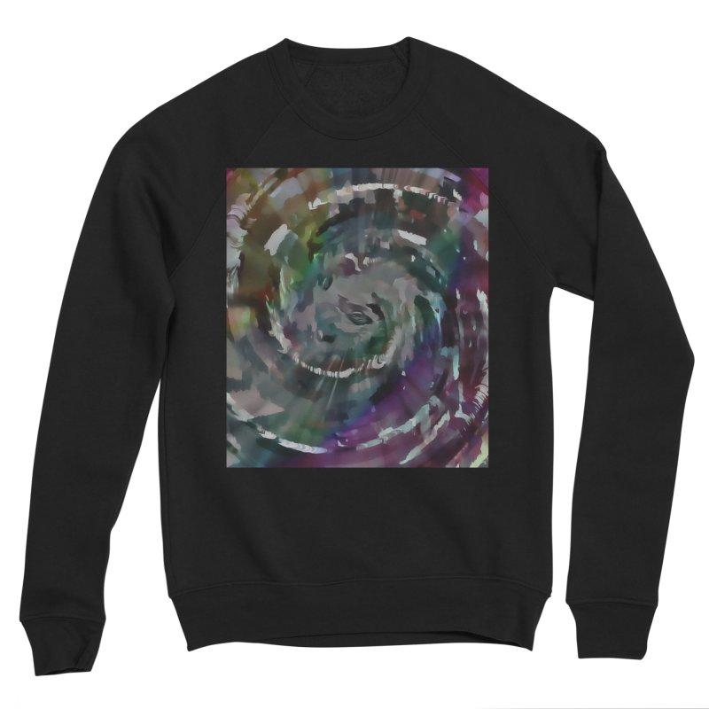 Turbulent Confusion Men's Sweatshirt by #woctxphotog's Artist Shop