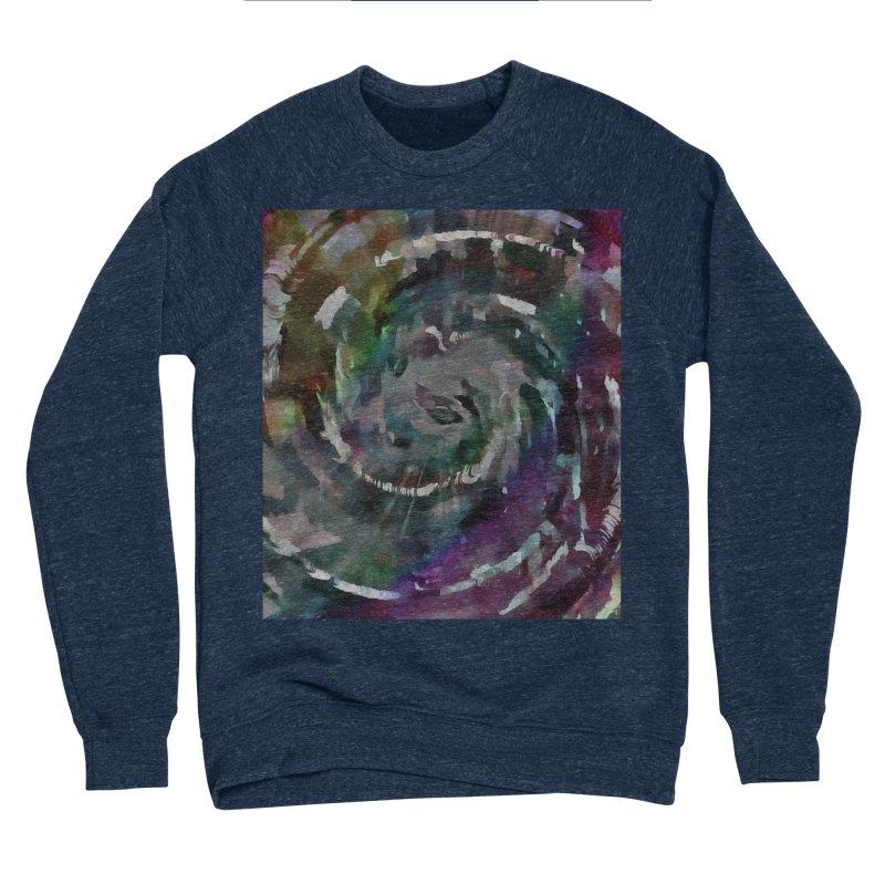 Turbulent Confusion Women's Sponge Fleece Sweatshirt by #woctxphotog's Artist Shop