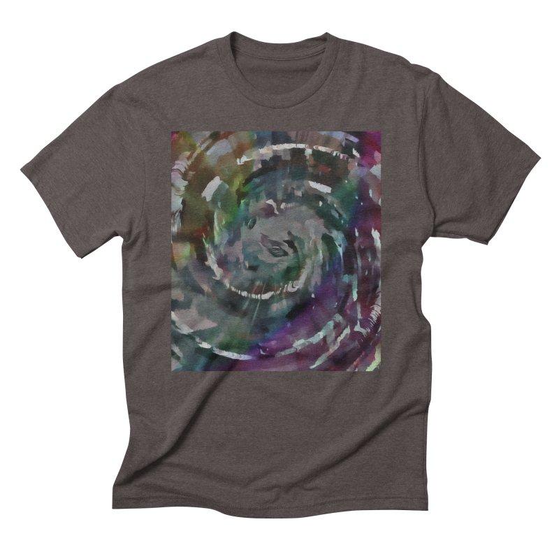 Turbulent Confusion Men's T-Shirt by #woctxphotog's Artist Shop