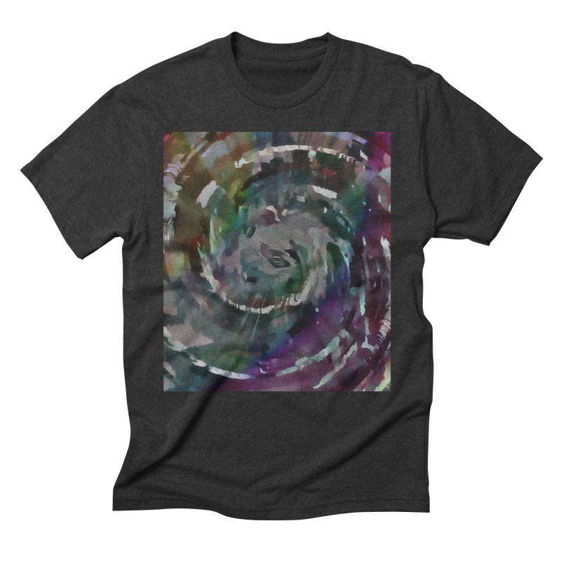 Turbulent Confusion Men's Triblend T-Shirt by #woctxphotog's Artist Shop
