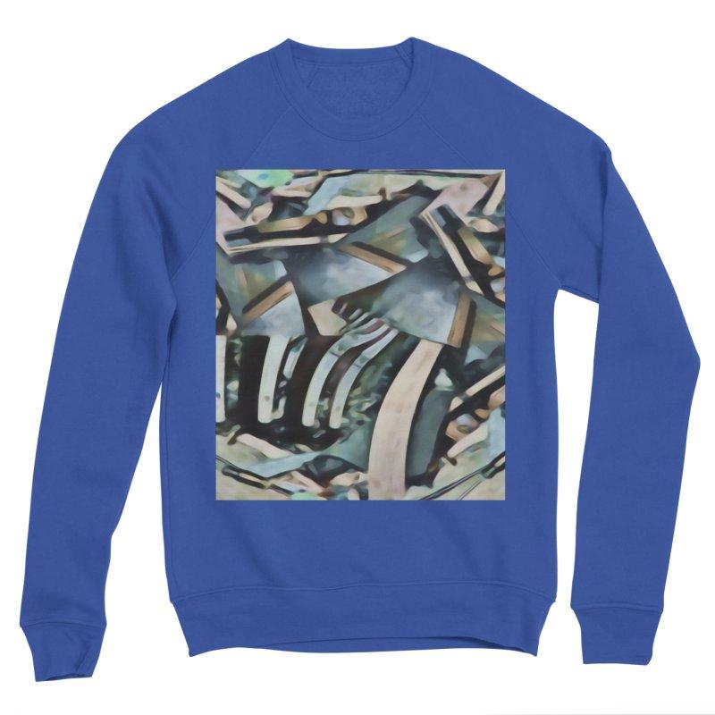 Discombobulated Crap Women's Sponge Fleece Sweatshirt by #woctxphotog's Artist Shop