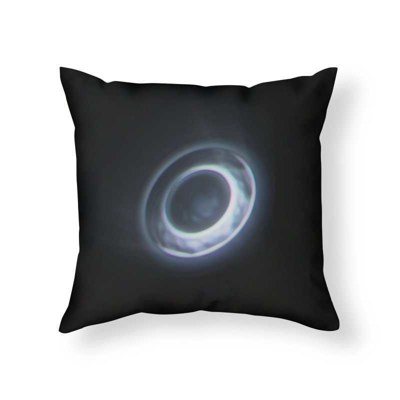 I Try To Shine In The Darkness Home Throw Pillow by #woctxphotog's Artist Shop