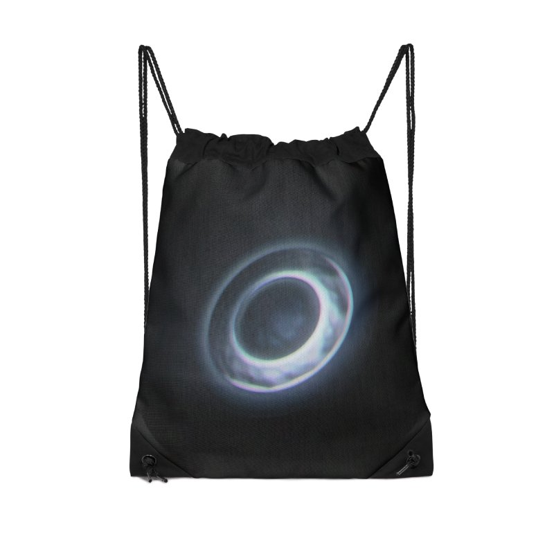 I Try To Shine In The Darkness Accessories Drawstring Bag Bag by #woctxphotog's Artist Shop