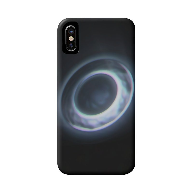 I Try To Shine In The Darkness Accessories Phone Case by #woctxphotog's Artist Shop