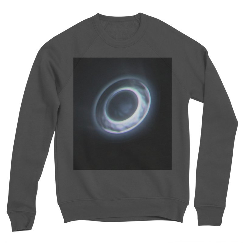 I Try To Shine In The Darkness Men's Sponge Fleece Sweatshirt by #woctxphotog's Artist Shop