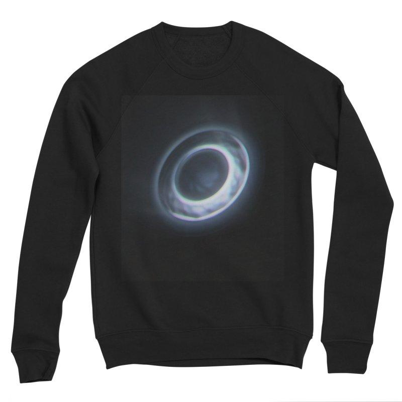I Try To Shine In The Darkness Men's Sponge Fleece Sweatshirt by #woctxphotog's Artist Shop