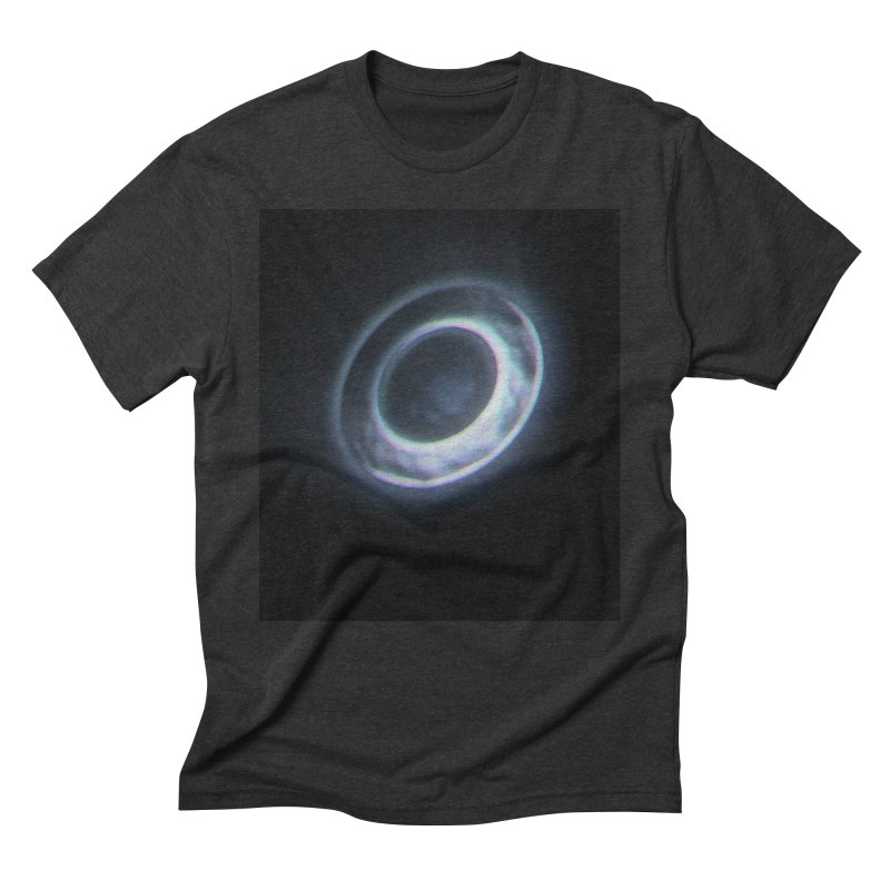 I Try To Shine In The Darkness Men's Triblend T-Shirt by #woctxphotog's Artist Shop