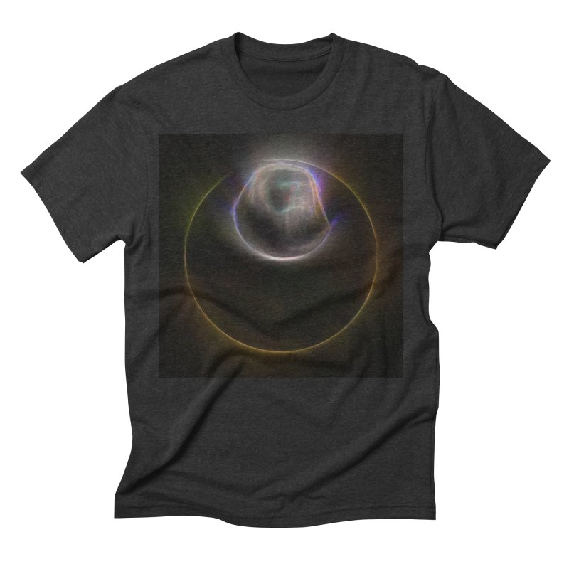 Impact, Make One Men's Triblend T-Shirt by #woctxphotog's Artist Shop