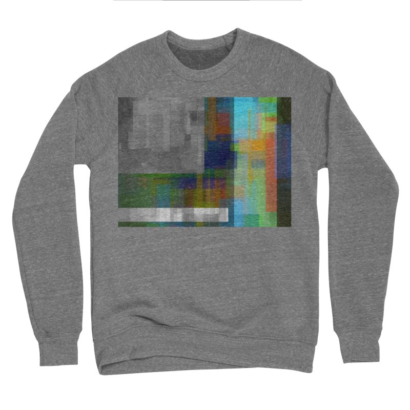 Will Never Sell Men's Sponge Fleece Sweatshirt by #woctxphotog's Artist Shop