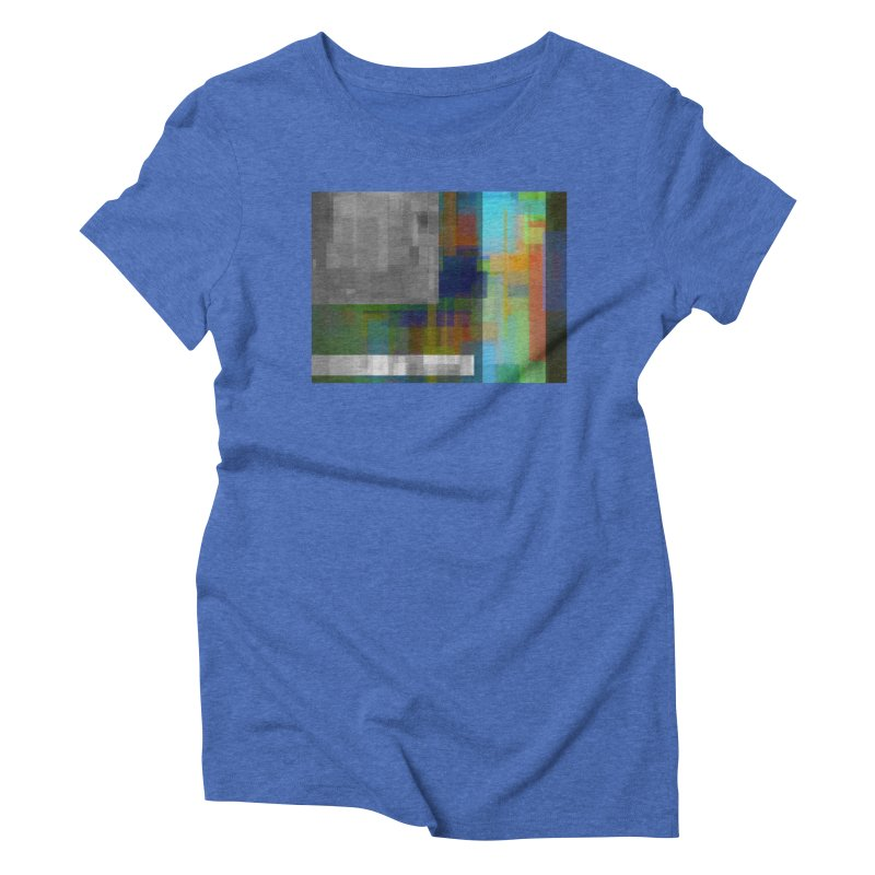 Will Never Sell Women's Triblend T-Shirt by #woctxphotog's Artist Shop