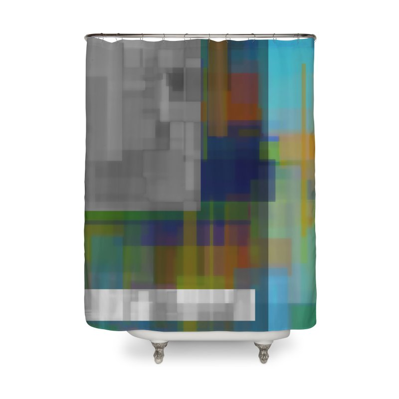 Will Never Sell Home Shower Curtain by #woctxphotog's Artist Shop