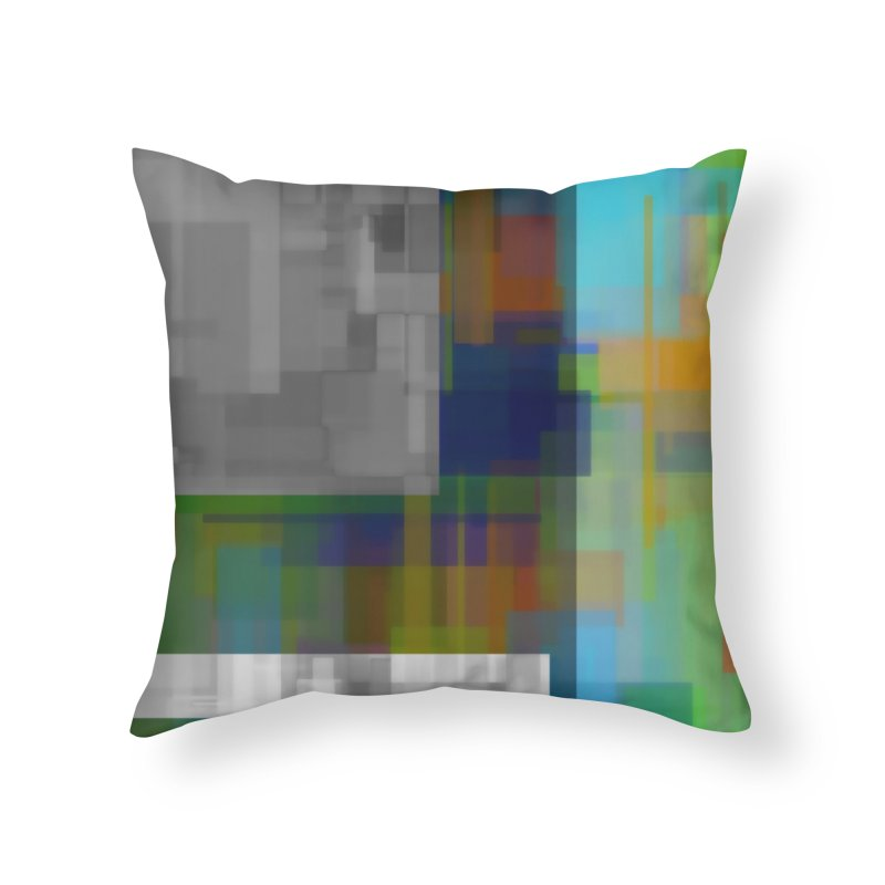 Will Never Sell Home Throw Pillow by #woctxphotog's Artist Shop