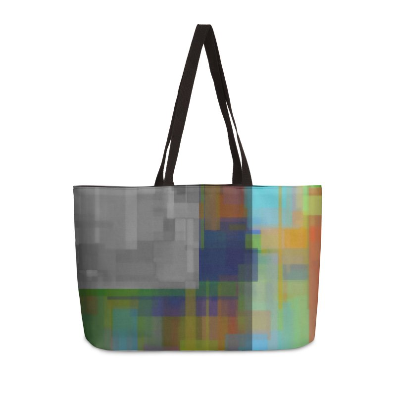 Will Never Sell Accessories Weekender Bag Bag by #woctxphotog's Artist Shop