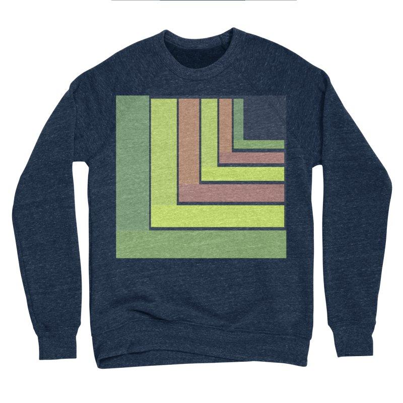 Simple Men's Sponge Fleece Sweatshirt by #woctxphotog's Artist Shop