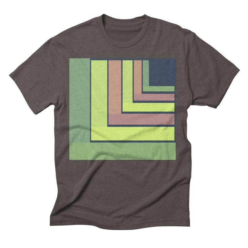Simple Men's Triblend T-Shirt by #woctxphotog's Artist Shop