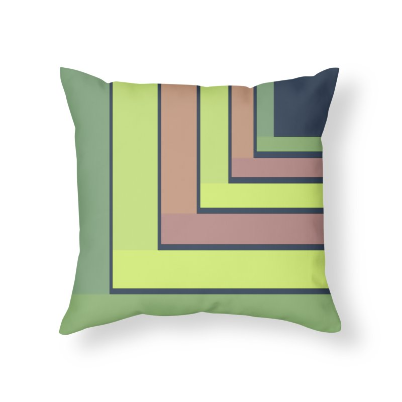 Simple Home Throw Pillow by #woctxphotog's Artist Shop