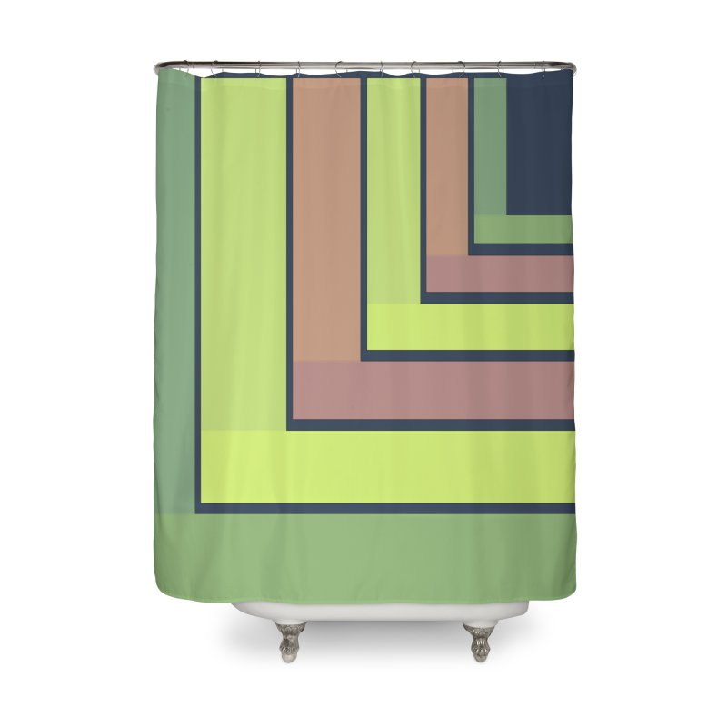 Simple Home Shower Curtain by #woctxphotog's Artist Shop