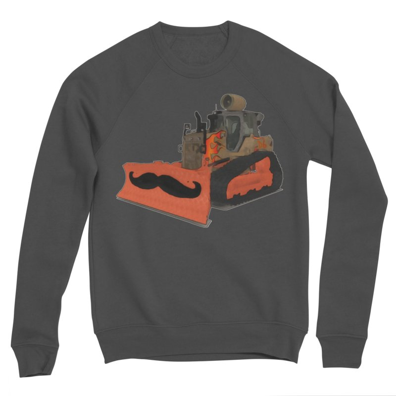 D6 Men's Sponge Fleece Sweatshirt by #woctxphotog's Artist Shop