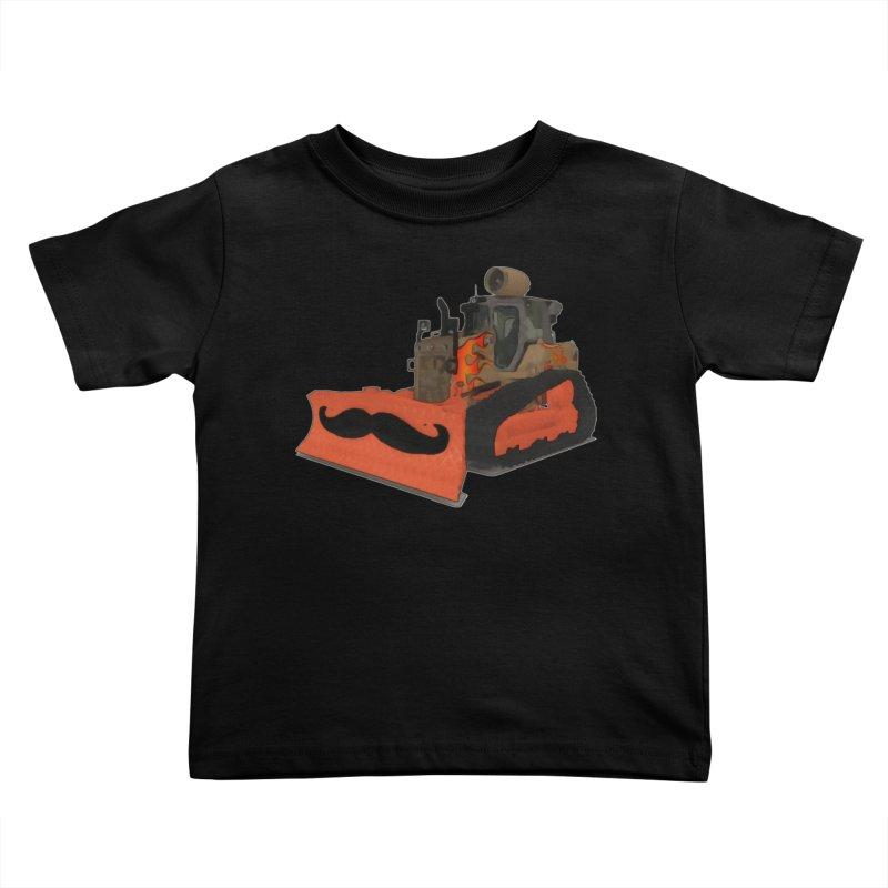D6 Kids Toddler T-Shirt by #woctxphotog's Artist Shop