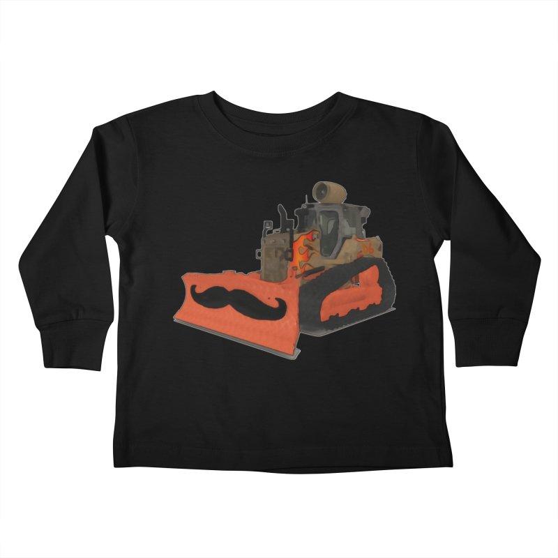 D6 Kids Toddler Longsleeve T-Shirt by #woctxphotog's Artist Shop