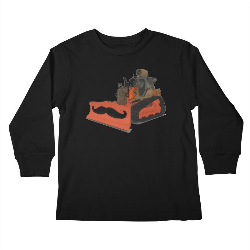 D6 Kids Longsleeve T-Shirt by #woctxphotog's Artist Shop