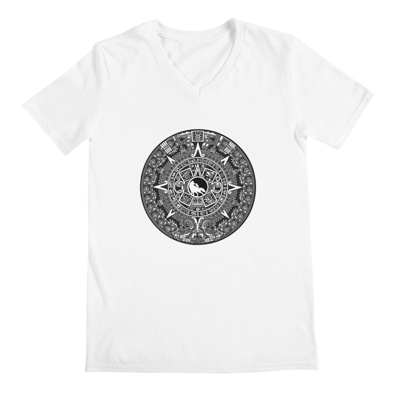 Men's None by Wolf and Raven Artist Shop