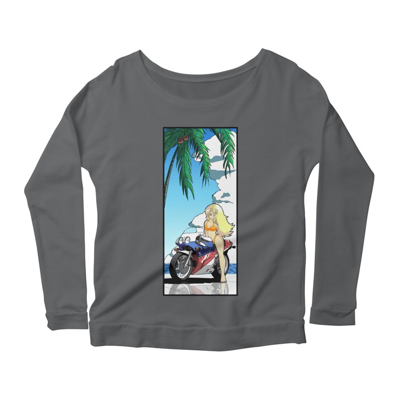 Women's None by Wolf and Raven Artist Shop
