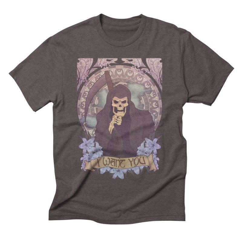 Death Nouveau   by Wolf Bite Shop