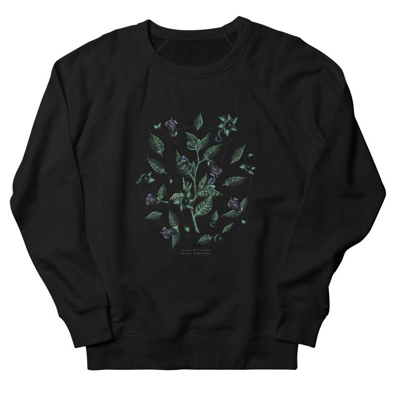 The Devil Is In The Details Men's Sweatshirt by Wolf Bite Shop