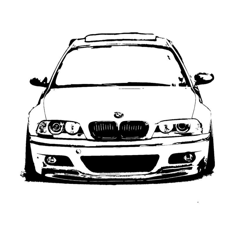 Bmw E46 Front