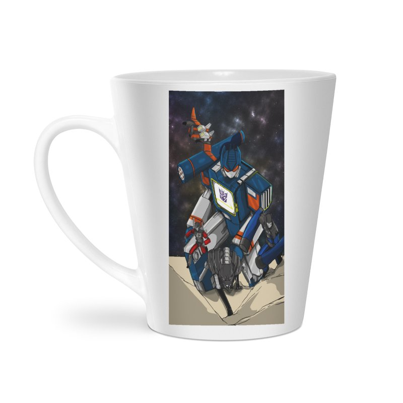 The Wave Accessories Mug by wolly mcnair's Artist Shop