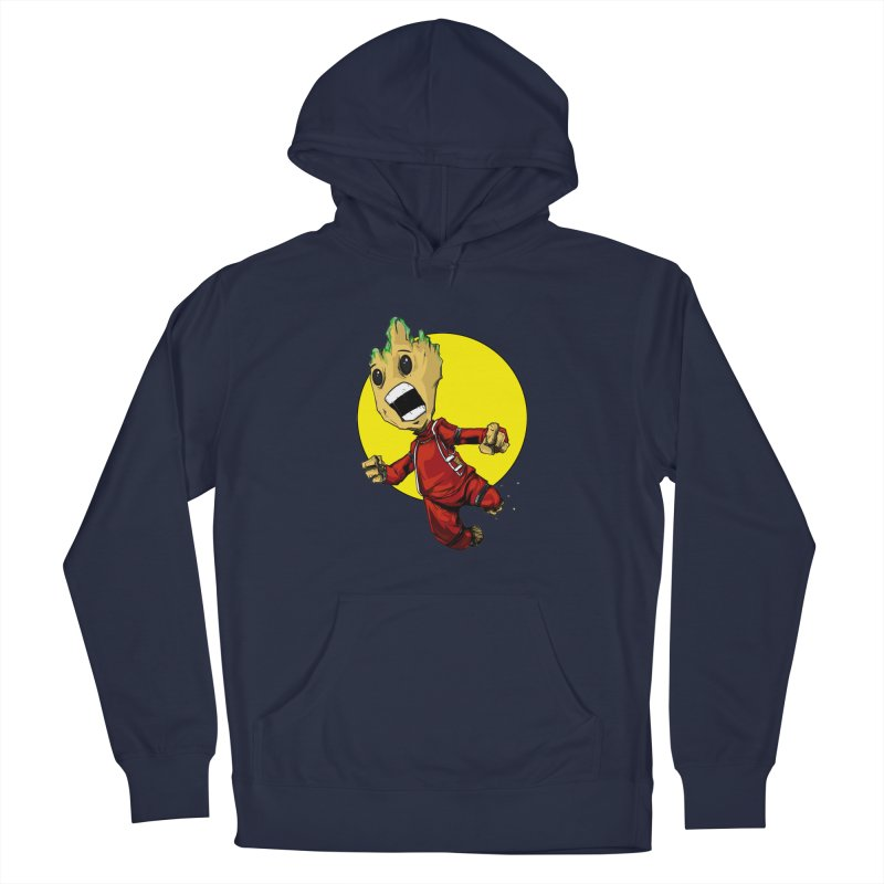 AHHHH!!!!! Men's Pullover Hoody by wolly mcnair's Artist Shop