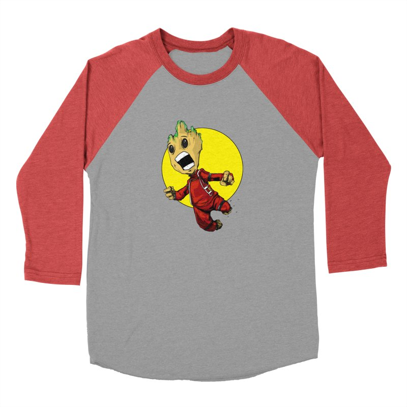 AHHHH!!!!! Men's Longsleeve T-Shirt by wolly mcnair's Artist Shop