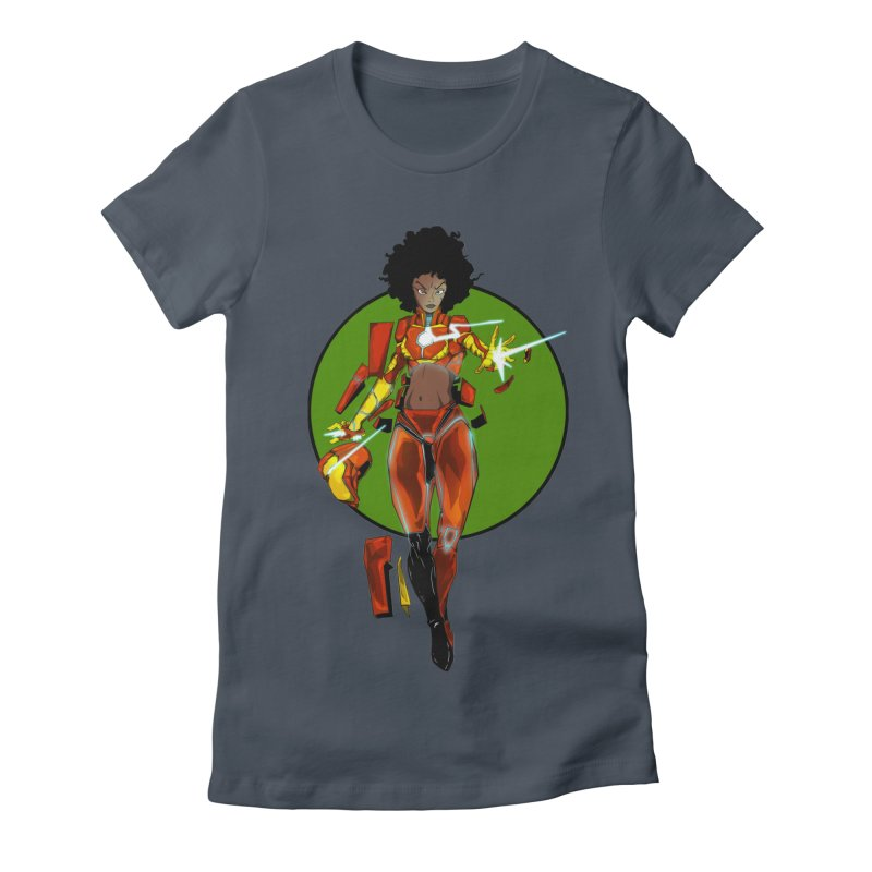 heart Women's T-Shirt by wolly mcnair's Artist Shop