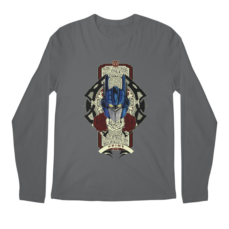 Roll Out Men's Longsleeve T-Shirt by wolly mcnair's Artist Shop