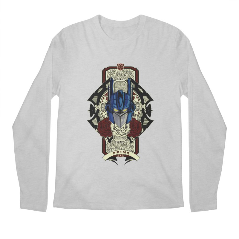 Roll Out Men's Regular Longsleeve T-Shirt by wolly mcnair's Artist Shop