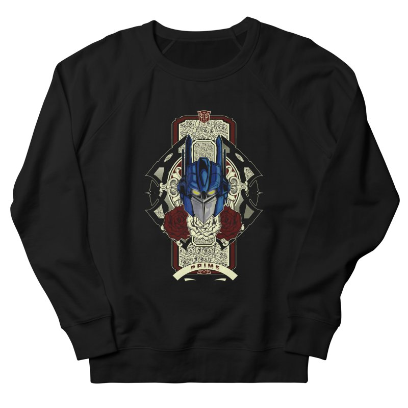 Roll Out Women's French Terry Sweatshirt by wolly mcnair's Artist Shop