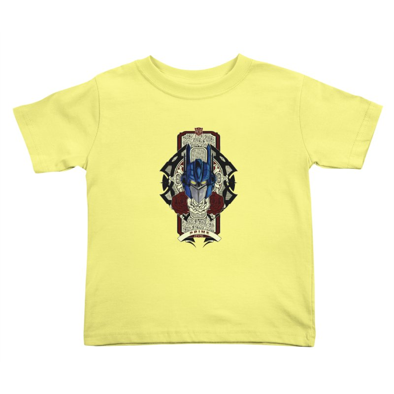 Roll Out Kids Toddler T-Shirt by wolly mcnair's Artist Shop