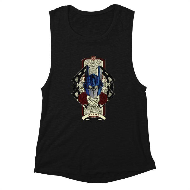 Roll Out Women's Tank by wolly mcnair's Artist Shop