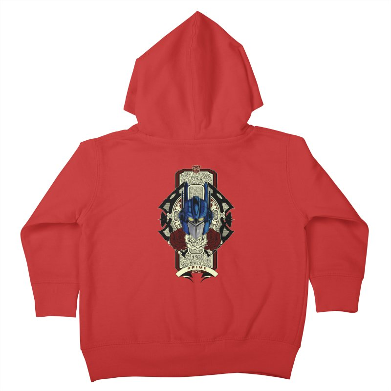 Roll Out Kids Toddler Zip-Up Hoody by wolly mcnair's Artist Shop
