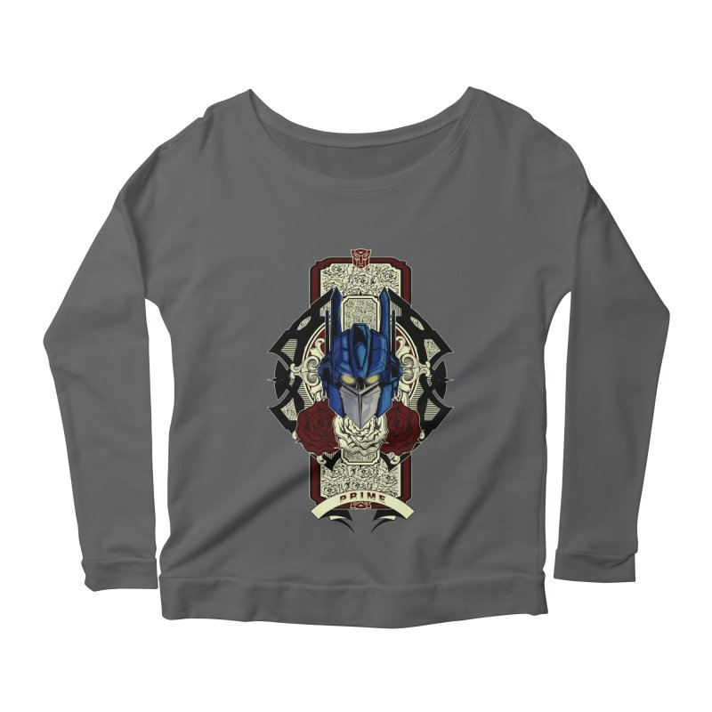 Roll Out Women's Longsleeve T-Shirt by wolly mcnair's Artist Shop