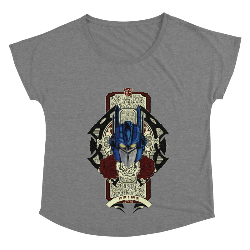 Roll Out Women's Scoop Neck by wolly mcnair's Artist Shop