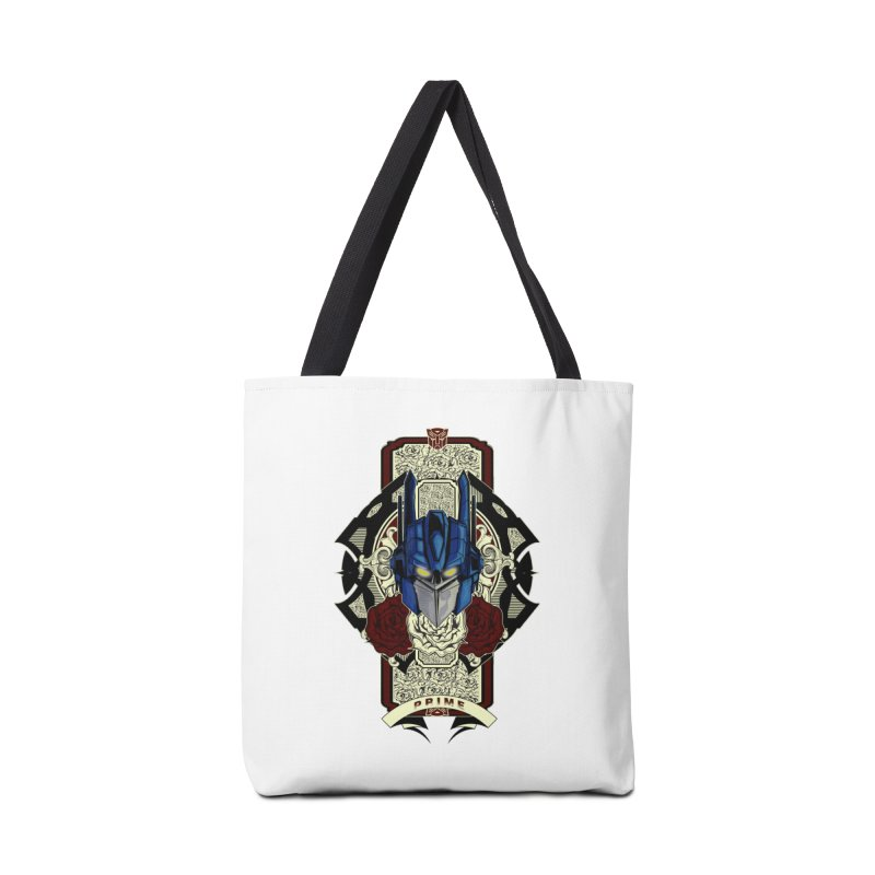 Roll Out Accessories Bag by wolly mcnair's Artist Shop