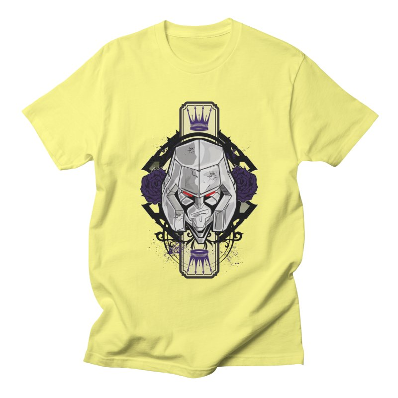 Megs Men's T-Shirt by wolly mcnair's Artist Shop