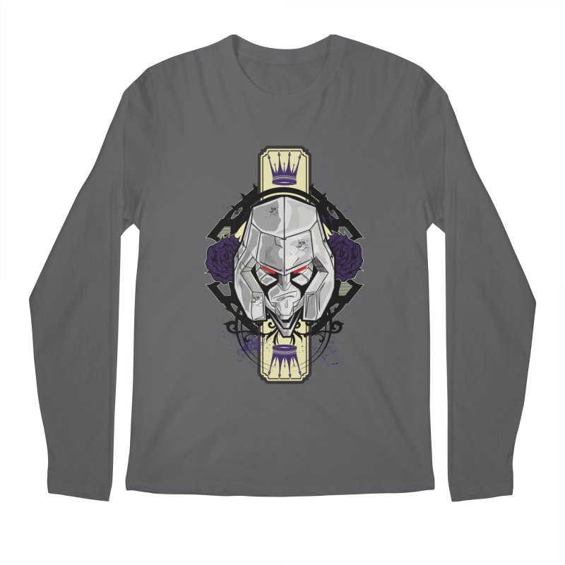 Megs Men's Longsleeve T-Shirt by wolly mcnair's Artist Shop